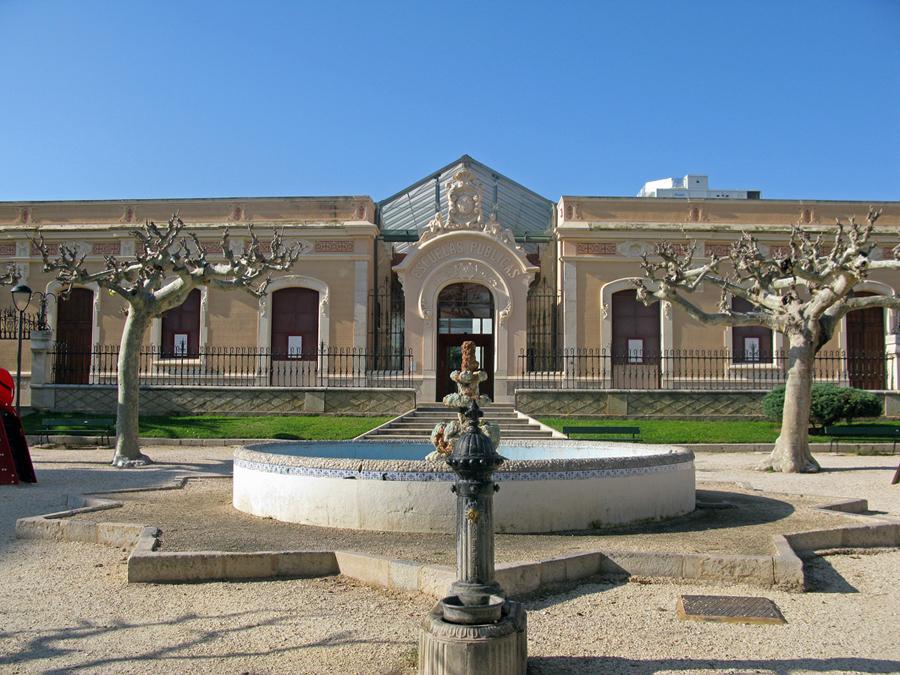 Museu terres Ebre