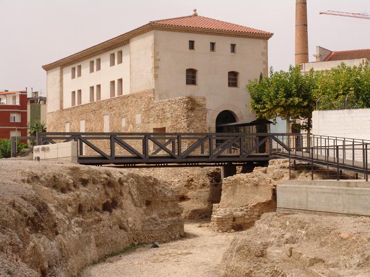 Castell d'Amposta