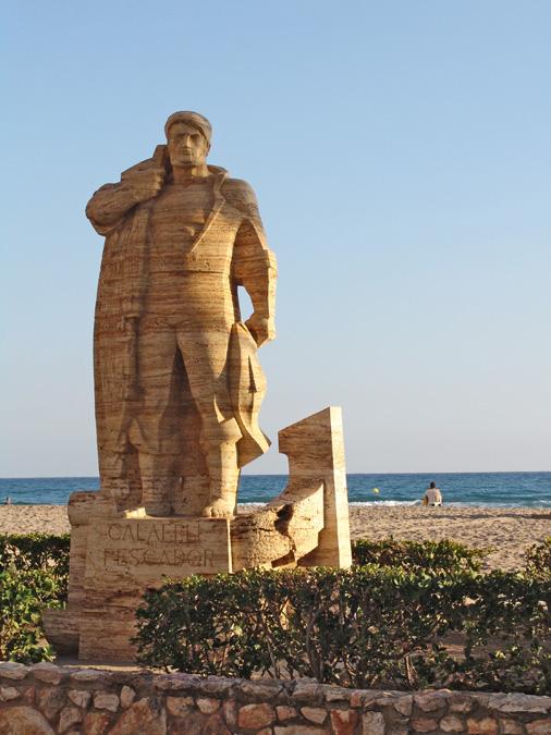 monument-pescador