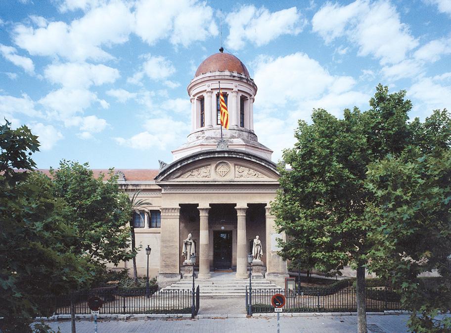 museu balaguer