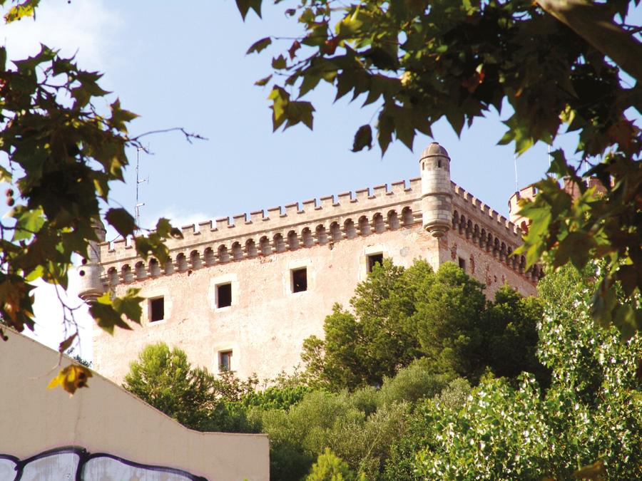 castelldefels-castell