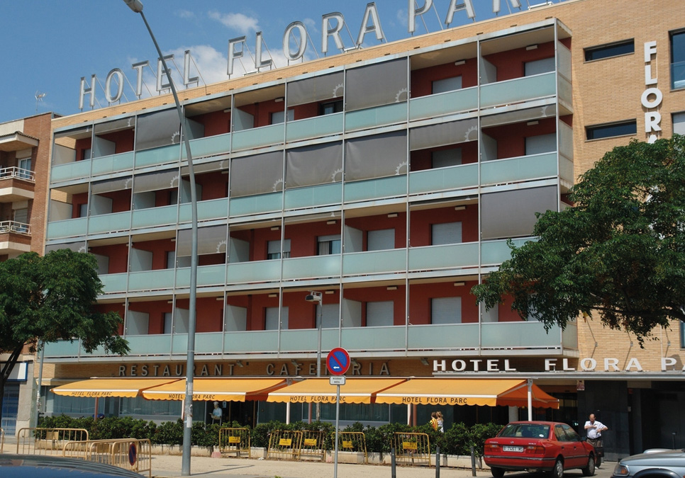 Flora Parc
