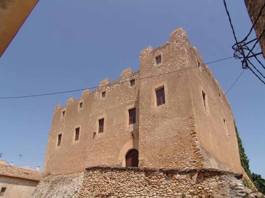 creixell-castell
