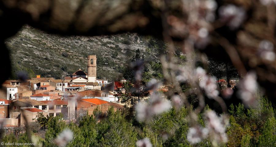 L'Hospitalet de l'Infant i la Vall de Llors