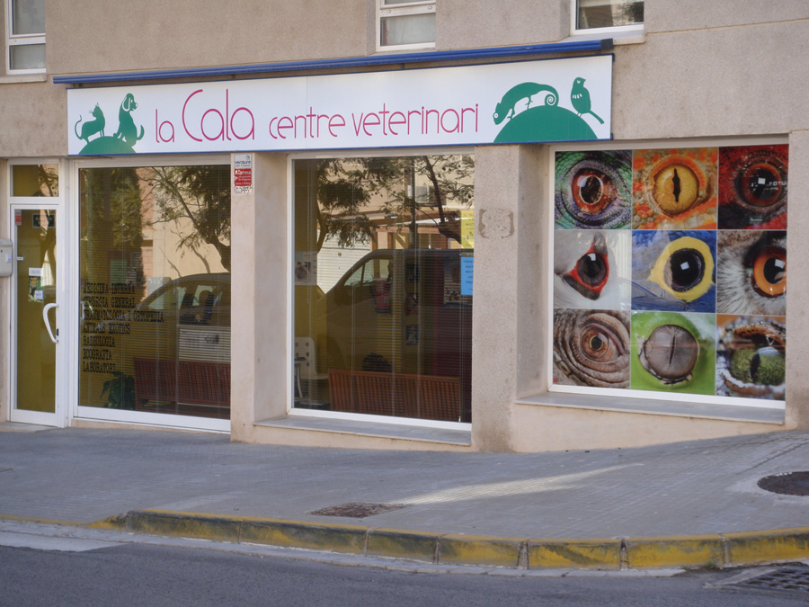 Centre Veterinari La Cala