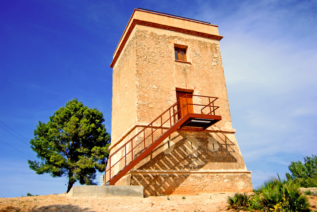 Torre de les Guardies