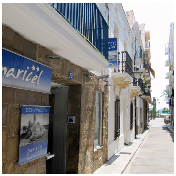 EHO Maricel Sitges