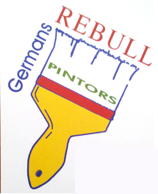 Germans Rebull Pintors