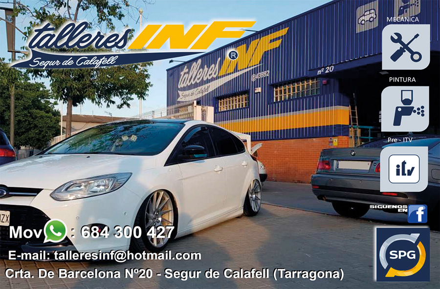 Talleres INF